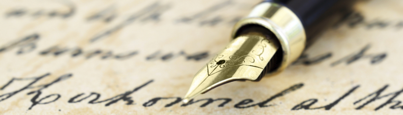 Manuscript – my book blogged one article at a time