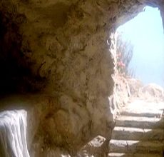 LIE: Jesus' resurrection means we will live forever in heaven